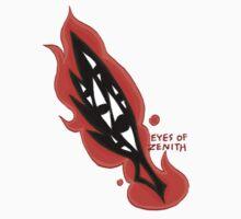 Eyes of Zenith by Pennmaster