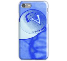 Country Vic Basketball iPhone Case/Skin