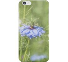 Be The Change - Nature Art iPhone Case/Skin