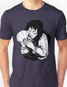 SKULL X GIRL T-Shirt