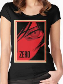Lelouch Women's Fitted Scoop T-Shirt