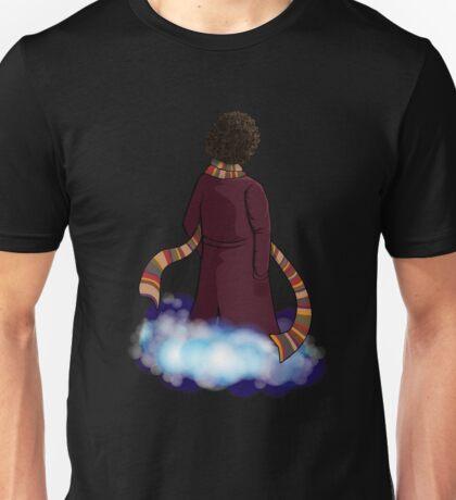 Doctor Who - Tom Baker Unisex T-Shirt