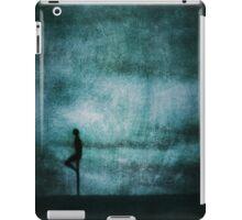 Approaching Dark iPad Case/Skin