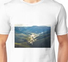 Valley mists Unisex T-Shirt