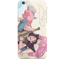 You're All I Want iPhone Case/Skin