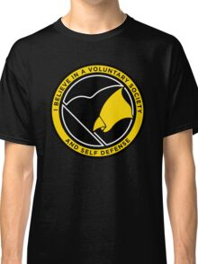 Voluntary Society Classic T-Shirt