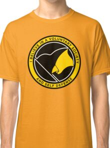 Voluntary Society Classic T-Shirt