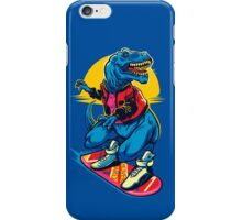 Rex to the Future iPhone Case/Skin