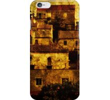 Neighbourhood iPhone Case/Skin