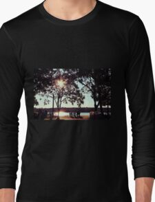 Noosa Life Long Sleeve T-Shirt