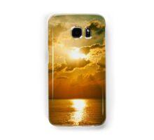 Carpe Diem Samsung Galaxy Case/Skin