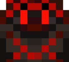 World of Warcraft Rogue Tier 2 Bloodfang Sprite Sticker