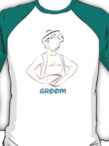 Custom order for illwearmyscars T-Shirt