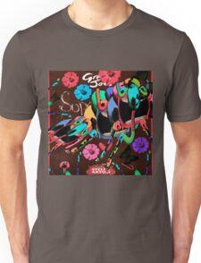 TheBoysDoGreasy's Unisex T-Shirt