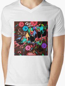 TheBoysDoGreasy's Mens V-Neck T-Shirt