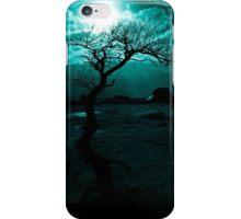 Midnight Sun iPhone Case/Skin