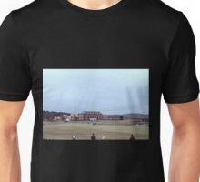 St Andrews Golf Course Unisex T-Shirt