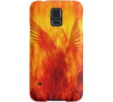 Phoenix Rising Samsung Galaxy Case/Skin