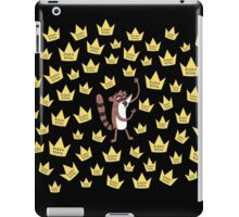 Pizza King iPad Case/Skin