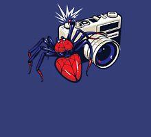 Spider Shot Unisex T-Shirt