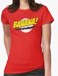 Banana! Lightning Logo T Shirt T-Shirt