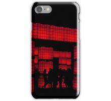 Kubism iPhone Case/Skin