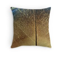 Tickle Me Throw Pillow