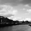 The Liffey by twoboos