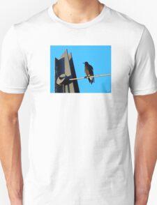 Sitting Pie T-Shirt