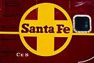 Santa Fe by John Schneider