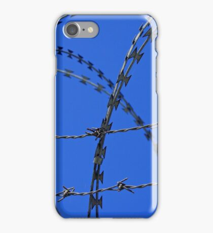 old straights and new scrolls iPhone Case/Skin