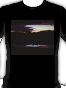Sleeping On Clouds T-Shirt