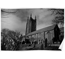 St. Andrews Church Poster