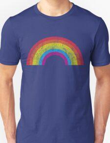 Vintage Rainbow Unisex T-Shirt