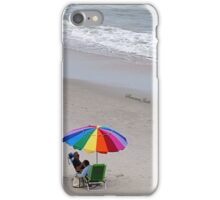 Privacy ~ Just the Two of Us iPhone Case/Skin