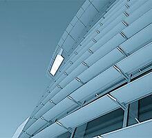 SilverBlue'It by Kenny Gulley Jr.