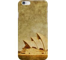 Guided Tour iPhone Case/Skin