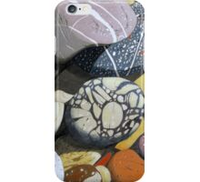 Coastal Rocks iPhone Case/Skin