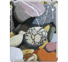 Coastal Rocks iPad Case/Skin