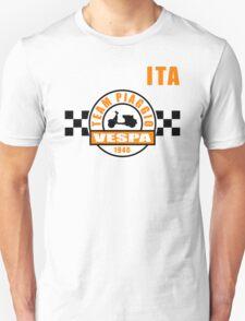 Vespa Team T-Shirt