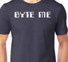 Byte Me T Shirt Unisex T-Shirt