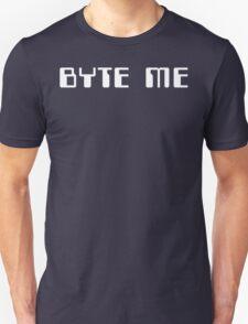 Byte Me T Shirt T-Shirt