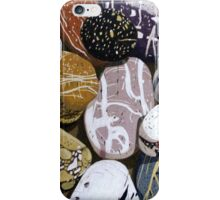 Rock Group iPhone Case/Skin