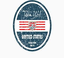World Cup Football - United States T-Shirt