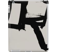 Internal Geography 3 iPad Case/Skin