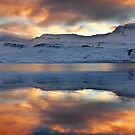 Iceland - in to the space by Patrycja Makowska