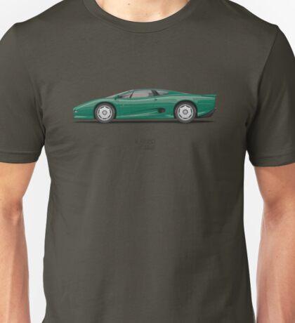 XJ220 Unisex T-Shirt