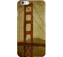 Fading Ideation iPhone Case/Skin