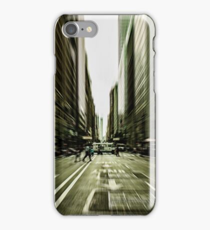 Gelati Rush iPhone Case/Skin