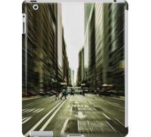 Gelati Rush iPad Case/Skin